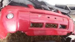 Бампер. Nissan X-Trail