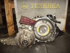 Автоматическая коробка переключения передач. Mitsubishi Legnum, EC4W Двигатель 6A12