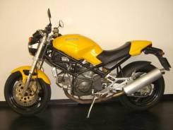 Ducati. 900 куб. см., исправен, птс, без пробега. Под заказ
