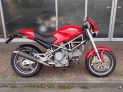 Ducati Monster 900. 900 куб. см., исправен, птс, без пробега. Под заказ
