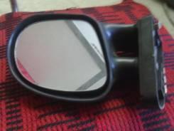 Зеркало заднего вида боковое. Лада 2106
