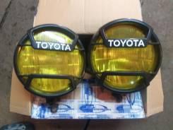 Фара противотуманная. Toyota RAV4, SXA10, SXA10C, SXA10G, SXA10W, SXA11, SXA11G, SXA11W, SXA15, SXA15G, SXA16, SXA16G