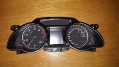 Панель приборов. Audi RS5 Audi A5