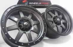 MHT Fuel Trophy. 9.0x20, 6x139.70, ET20