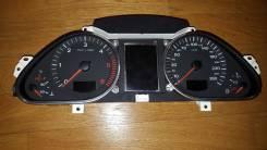 Панель приборов. Audi Q7