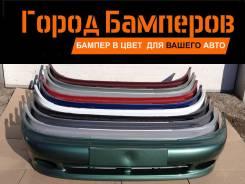 Бампер. Chevrolet Lanos, T100