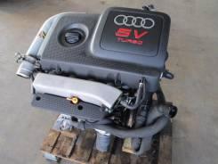 Двигатель в сборе. Audi S3. Под заказ