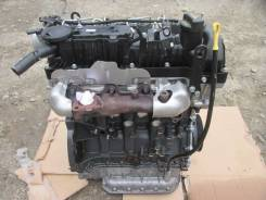Двигатель в сборе. Kia Sportage Двигатель D4HA