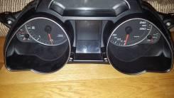 Панель приборов. Audi A5
