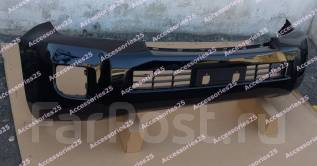 Бампер. Toyota Land Cruiser, VDJ200, URJ202W, UZJ200W, URJ202, UZJ200