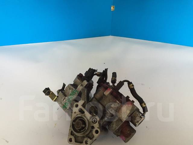 Топливный насос высокого давления. Mitsubishi Dignity, S32A Mitsubishi Proudia, S32A Mitsubishi Diamante, F36A, F41A, F31A, F46A, F31AK Двигатели: 6G7...