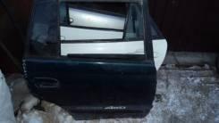 Задняя правая дверь Toyota Caldina в Чите