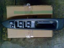 Кнопка стеклоподъемника. Toyota Mark II Wagon Blit, GX110, JZX110, GX115, JZX115 Toyota Mark II, JZX110 Двигатели: 1JZFSE, 1JZGTE, 1JZGE, 1GFE