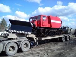 АТЗ ТТ-4. ТТ 4 Лесопожарный трактор на базе ТТ-4, 11 000 куб. см. Под заказ