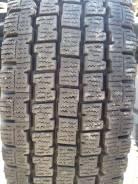 Bridgestone Blizzak W969. Зимние, без шипов, 2010 год, износ: 5%, 2 шт
