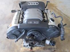 Двигатель в сборе. Audi A6 Audi A4 Двигатель ASN. Под заказ