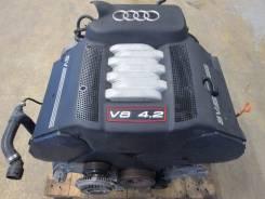 Двигатель в сборе. Audi S6 Audi S8. Под заказ
