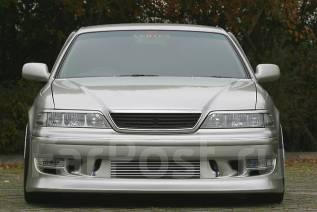 Обвес кузова аэродинамический. Toyota Mark II, GX105, GX100, JZX100, JZX101, JZX105, LX100