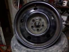 Subaru. 6.0x15, 5x100.00, ET48, ЦО 57,0мм.