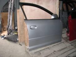 Дверь боковая. Audi A3