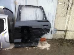 Дверь боковая. Volkswagen Touareg