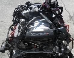 Двигатель в сборе. Audi S8. Под заказ