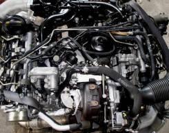 Двигатель в сборе. Audi A6 Audi A4 Двигатель BPP. Под заказ