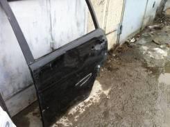 Дверь боковая. Mitsubishi Pajero Mitsubishi Montero Sport