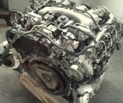 Двигатель. Audi Q7 Двигатель BTR. Под заказ