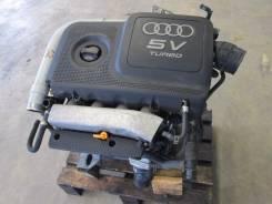 Двигатель в сборе. Audi TT Audi S3. Под заказ