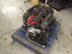 Двигатель в сборе. Audi TT RS Двигатель CEPA. Под заказ