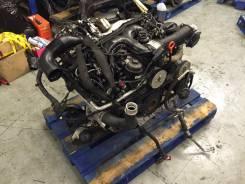 Двигатель. Audi Q7. Под заказ