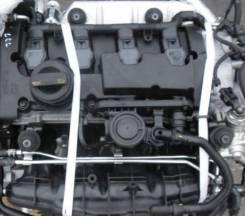Двигатель в сборе. Audi A1. Под заказ