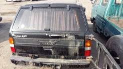 Дверь багажника. Nissan Terrano, LBYD21, VBYD21, WHYD21, WBYD21 Двигатели: VG30I, VG30E, TD27, TD27T