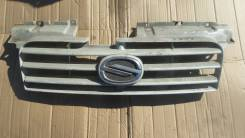 Решетка радиатора. Suzuki Chevrolet Cruize Suzuki Swift