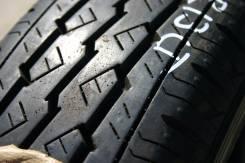 Bridgestone Duravis R670. Всесезонные, 2009 год, износ: 5%, 4 шт