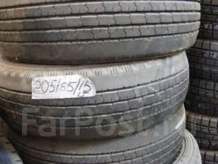 Dunlop SP LT 33. Летние, 2008 год, износ: 20%, 4 шт