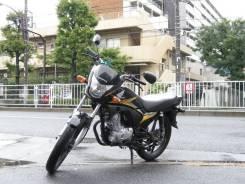 Honda CB 125F Stunner. 125куб. см., исправен, птс, без пробега. Под заказ