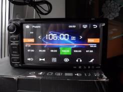 Автомагнитола GPS 6906N на Toyota
