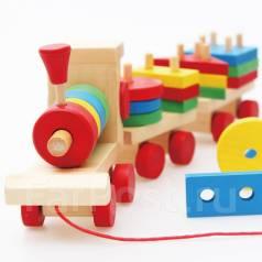 Деревянные игрушки. Под заказ