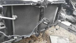Радиатор кондиционера. Toyota Corolla Fielder, ZRE144G, ZRE144, ZRE142, ZRE142G Toyota Corolla Axio, ZRE142, ZRE144 Двигатель 2ZRFE
