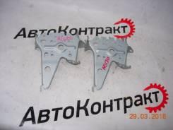 Крепление автомагнитолы. Toyota Solara, ACV30 Toyota Camry, ACV30