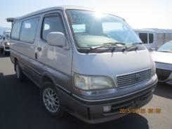 Toyota Hiace. RZH101, 2RZE