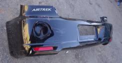 Бампер. Mitsubishi Airtrek, CU2W Двигатель 4G63T