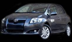 Toyota Auris. ZRE151, 1ZRFE