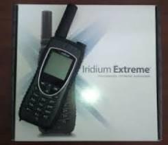 Iridium. Новый