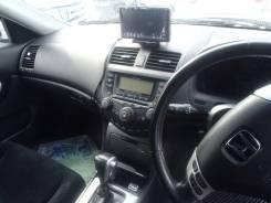 Honda Accord. CL9, KA24