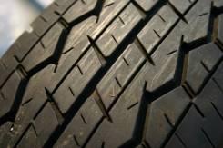 Dunlop DV-01. Летние, 2011 год, износ: 20%, 4 шт