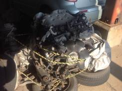 Двигатель в сборе. Nissan Cedric Двигатели: VQ30E, VQ30DET, VQ30DE