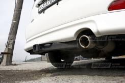 Обвес кузова аэродинамический. Lexus RX330 Lexus RX350 Lexus RX400h Toyota Harrier